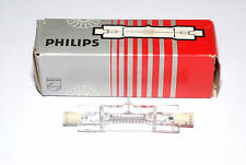 Philips 6366R Halogen Mini Stabbrenner 220V/800W R7s Sockel (NEU/OVP)