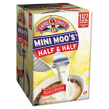 Land O' Lakes Mini Moo's Half & Half .5oz 192/Carton 827976