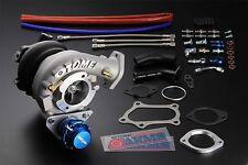 Tomei Arms M8280 Turbo Kit 1JZ GTE VVTi JZX100 JZX110 JZZ30 JDM Kouki