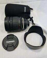 Tamron AF Aspherical 28-200mm LD IF 28-200 mm 1:3.8-5.6  (1)