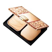 Shiseido Maquillage Dramatic Powdery UV Foundation refills case DM