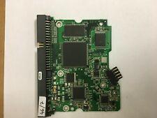 PCB Western Digital WD400BB-75DEA0; PCB LABEL 2061-001129-000 GB; MALAYSIA