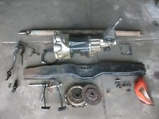 CELICA GEARBOX GEAR BOX CONVERSION KIT SUITS HQ HJ HX HOLDEN 6 CYL MECH CLUTCH