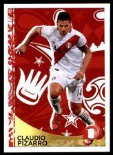 Panini Copa America (Centenario) USA 2016 - Claudio Pizarro En acción No. 426