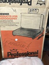 Vintage Premier Photography Professional Dryer