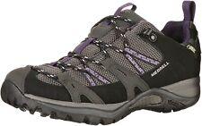 Merrell Siren Sport Size 8 Gore-Tex, Women's Speed Laces Trekking Hiking Shoes