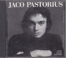 JACO PASTORIUS - same CD