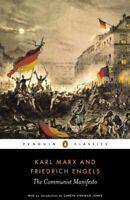 Communist Manifesto, Paperback by Marx, Karl; Engels, Friedrich; Moore, Samue...
