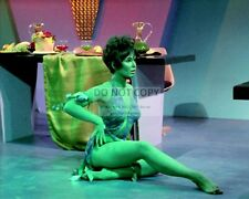 "YVONNE CRAIG AS ""MARTA"" IN ""STAR TREK"" - 8X10 PUBLICITY PHOTO (DD236)"