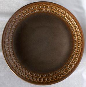 Retro Vintage Wedgwood Pennine Breakfast / Salad / Luncheon Plate 22 cm