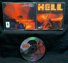 Hell - 3DO Game