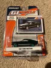 "Greenlight Green Machine GL Muscle 1967 Ford Mustang ""Fast N Furious"""