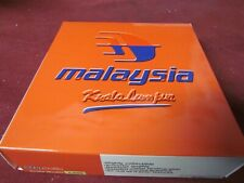 STAR JETS 1:500 BOEING 747-400 MALAYSIA AIRLINES 9M-MHL RE:SJMAS029B WITH STAND