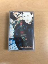 Original Cassette Album - The Associates- Wild And Lonely - 1980 Circa Records