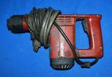 Hilti TE12S Hammer Drill