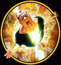 DC Comics Classic Character Black Adam Alex Ross Art custom tee AnySize AnyColor