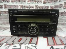 Car CD Changers for Nissan