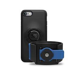 Quad Lock Run Kit iPhone 7 Plus 8 Jogging Smartphone-Halterung Running