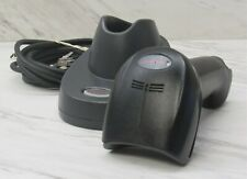 Honeywell Xenon 1902 Handheld Barcode Scanner 1902gsr 2 With Base Amp Cable