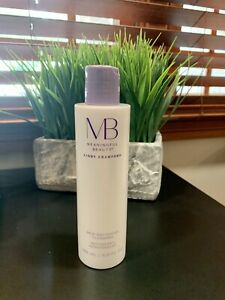 Meaningful Beauty Skin Softening Cleanser 6.0 fl oz New, Factory Sealed