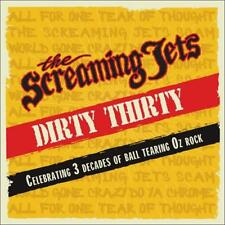 Screaming Jets Dirty Thirty 2 CD NEW