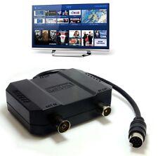NUOVO io-link / Sync / BOX modulatore RF output per SKY HD BOX uso con occhio magico