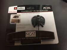Labtec AM-240 Cable Consumer Microphone