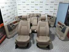 Set Seats Full Land Rover Discovery 4 2009 010092044007002 729805