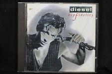 Diesel – Hepfidelity - Blues Rock, Pop Rock, Soul (C495
