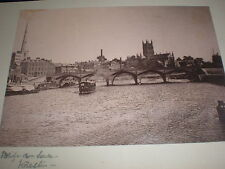 Collectable 1900s Landscape/ Cityscape Photographs