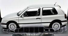 MODELLINO AUTO SCALA 1:18 VW GOLF serie 3 GTI DIECAST CAR MODEL NOREV MINIATURE