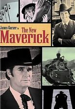 THE NEW MAVERICK~1978 VG/C DVD~JAMES GARNER SUSAN BLANCHARD JACK KELLY