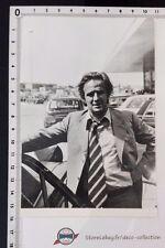 Photo François Truffaut/La nuit américaine/1973 /originale/presse/argentique/