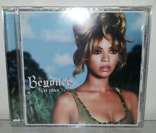 CD BEYONCE - B'DAY - NUOVO NEW