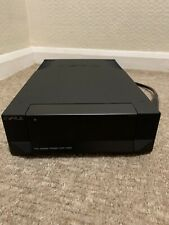 More details for cyrus psx-r power supply brushed black (mint)
