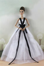 Fashion Party Dress/Wedding Clothes/Gown For 11 in. Doll d11