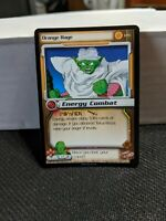 DBZ CCG DRAGON BALL Z GT SUPER ANDROID 17/'S STRAIGHT SHOT P1 FOIL PROMO CARD 04/'