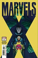 MARVELS X #6  MARVEL COMICS 1ST PRINT 2020 NM