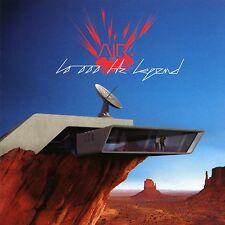 Air - 10,000 Hz Legend  - 180g Audiophile Vinyl +MP3 Download
