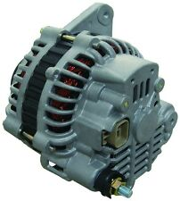 100% New Premium Quality Alternator Mitsubishi-Montero Sport, 1997-2003, 3.5L V6