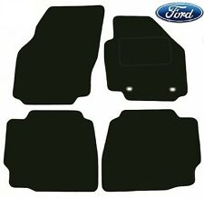 Ford Mondeo Deluxe Quality Tailored Car Mats 2007 2008 2009 2010 2012