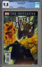BLACK PANTHER #26 - CGC 9.8 - 2039461008