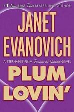 A Between the Numbers Novel: Plum Lovin' 2 by Janet Evanovich (2007, Hardcover)
