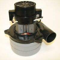 24V Vacuum Motor for Auto Scrubber: NSS, Tennant, Nobles, Advance and more