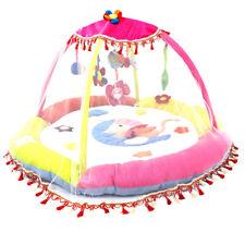 Baby Spiel Zelt Moskitonetz Insektenschutz Mückenschutz Zuhause Garten 140cm