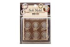 PADICO Soft Mold UV Resin & Clay Ring Japan