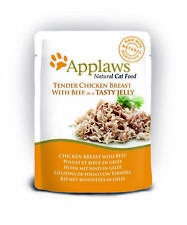 Applaws Natural Pouches in Jelly Cat Food | Cats