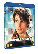 Vanilla Sky Blu Ray