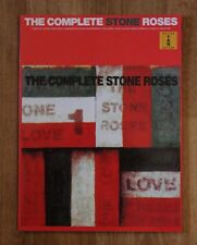 STONE ROSES Complete Guitar Tablature (Neuf)