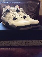 air jordan 4 cement Size 11 2012  NIB 100% Authentic  I II III IV VI XI XII VII